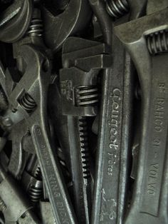 Peugeot wrench