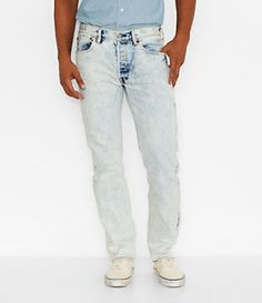 Levi´s® 501® Original-Fit Jeans   Dillard's Mobile