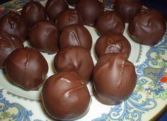 My Famous Chocolate Covered Cherries Recipe - Food.com