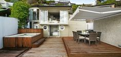 Luxury Holiday Rentals in Clifton - Book an Apartment or Villa Clifton Beach, Swimming Gear, Belle Villa, Luxury Holidays, Jacuzzi, The Fresh, Seaside, Deck, Outdoor Decor