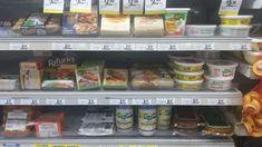 Tofurky sausages, vegannaise, tofutti cheeses etc (dairy & meat alternatives) - Foodland Alternative, Vegan, Vegans