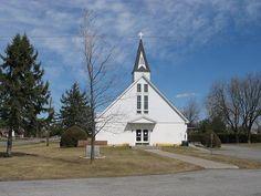 Ottawa (église Notre-Dame-des-Champs), Ottawa, Ontario (45.425942, -75.486578)