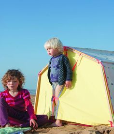 Kidsonroof - Play tent | Kidsonroof