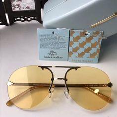 6294ff4cc479 28 Best Wholesale USA Cheapest Karen Walker Eyewear images