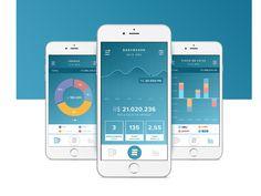 App Equals iOs by nFormas design