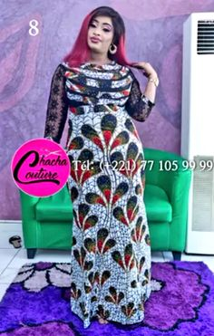 African Dresses For Women, African Wear, African Fashion Dresses, African Women, Style Africain, Ankara Gowns, African Design, Ethnic Fashion, Trendy Dresses