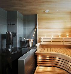 The health benefits of a traditional Finnish sauna   Luxury Lifestyle Magazine