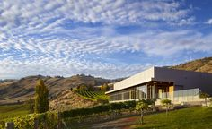 Road 13 Winery « CEI Architecture Planning Interiors