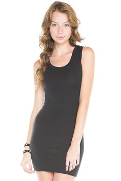 Brandy ♥ Melville | Missy Dress - Just In