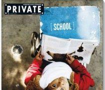 PRIVATE, autorevole rivista di reportage. Breve editoriale in quattro lingue, brevi testi informativi sui fotografi presenti nel numero e i reportage.