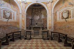 https://flic.kr/p/QbTGtx   Abandoned church