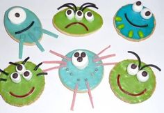Image result for marie biscuit monster cookies