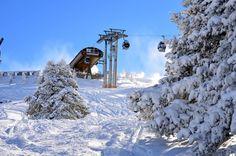 Val D Aran, Skiing, Winter, Travel, Outdoor, Mountain, Random, Viajes, Pyrenees
