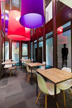 Decoracion apartamentos peque os cincuenta ideas for Muebles acedo almendralejo