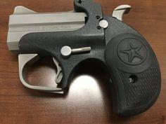 Bond Arms: King of Derringers   http://guncarrier.com/bond-arms-king-derringers/
