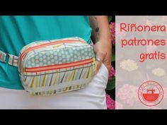Handmade Bags, Bag Storage, Bag Making, Diy Tutorial, Boss, Lunch Box, Youtube, Sewing, Ideas Para