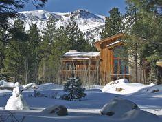 The Osprey Residence