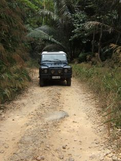 Our Land Rover, Bokor | Flickr - Photo Sharing!
