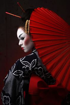 GEISHA by Zhai
