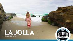 La Jolla, California - Destination Box Break - 2015 Crown Royale