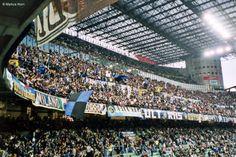 FC Internazionale - Juventus FC 3:2, 4.4.2004, Stadio Giuseppe Meazza #Inter #Juve #SanSiro #Milano