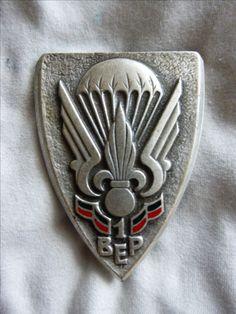 1er Bataillon Etranger Parachutistes ( retirage )