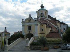 Eisenstadt Haydnkirche