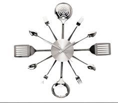 Marvellous Kitchen Wall Clocks