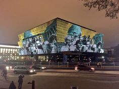 In anticipation of its Fall 2016 opening, the Smithsonian's National Museum of African American History and Culture (NMAAHC) did something beautiful.