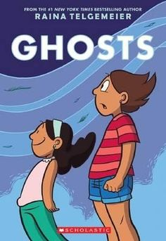 Ghosts • English Wooks