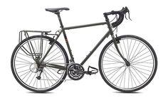 Fuji Bikes   LIFESTYLE   CROSS TERRAIN   TOURING