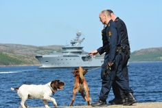 """""""We assess Russia's capacity for and intention to carry out espionage against Norway as having the greatest potential for harming Norway and the Norwegian interest,"""" says Benedicte Bjørnland, Chief of Norwegian Police Security Service (PST)."""