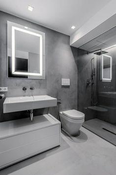 badezimmermbel fhlen sie sich wohl in ihrem wellness lounge badezimmer mbel interiors - Badezimmer Modernes Design