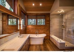 Contractor: Lamperti Construction   Photography: Vance Fox Square Footage: 5,206 sf bedrooms: 6 bathrooms: 5.5