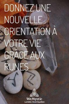 Les runes sont des outils dotés d'une forte puissance et elles peuvent signifier plusieurs choses à la fois.
