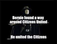 Bernie Sanders is our FDR, he's the president we need.  America needs to return to its democratic socialist roots, we won't get there with status quo.  #UniteBehindBernie