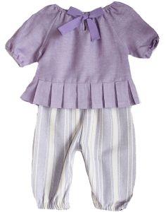 Lindsey Berns Spring 2014 Children's Clothing