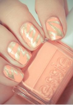 6 Nail Trends To Try For Spring | lovelyish