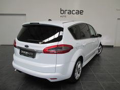 Ford S-Max 2.0 TDCi Titanium S 7L Aut. - Usado para venda em Braga