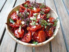 Na Cozinha da Margô: Como Fazer Tomate Seco em Casa