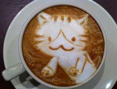 #CatCoffee  #CoffeeLover