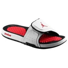 65a72183f Jordan Sandals love these sandals!!! Nike Slippers