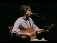 """Dan plays """"Sante Fe"""" instrumental on solo acoustic in Sringfield, IL on 10/25/97."""