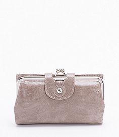 Hobo Alice Wallet #Dillards -$98.00