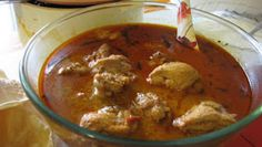 Singapore Food | Recipes: How to make Chicken Curry (Indian and Malay Version)