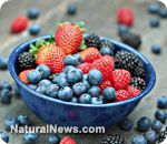 Foods rich in antioxidants proven to reduce stroke risk levels in women