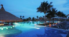 Booking.com: The Cliff Resort - Муйне, Вьетнам