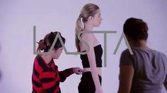 Helga Olafsson talks about the creation and idea behind www.LastaShop.com   #Fashion #Style #Nordic #Icelandic #LA