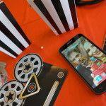 Cinco aplicaciones para cinéfilos que no pueden faltar en tu celular.