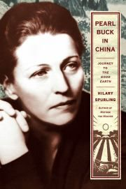 fascinating time in history, complicated life - story about a western woman in china